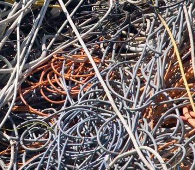 PVC Kabel - Metall- und Palettenhandel Permoser GmbH Tirol