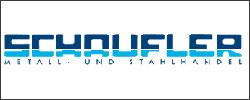 Schaufler - Geschäftspartner Metall- und Palettenhandel Permoser GmbH Tirol