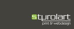 styrolart print- und webdesign - Geschäftspartner Metall- und Palettenhandel Permoser GmbH Tirol